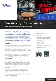 Ace Case Study Ministry of Sound V3-1