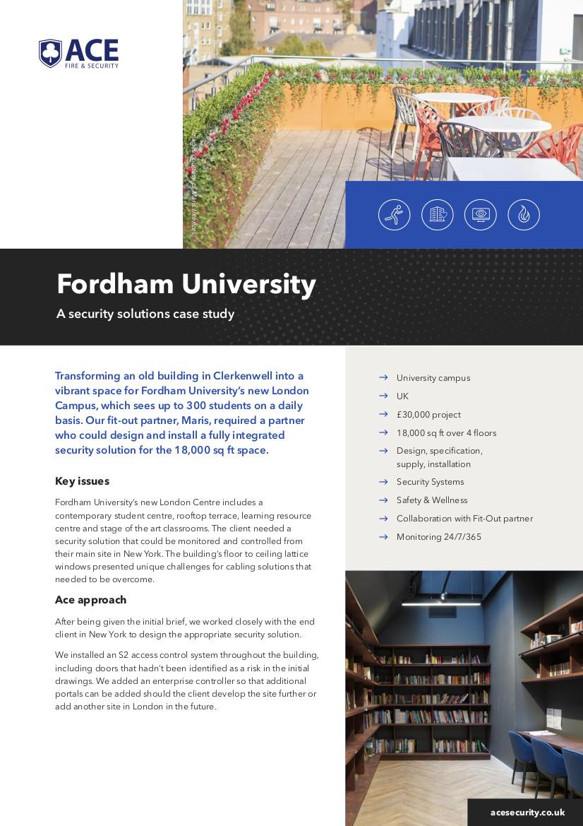 Ace-Case-Study-Fordham-University