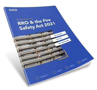 RRO & the Fire Safety Act 2021