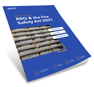 Responding to RRO & the Fire Safety Act 2021
